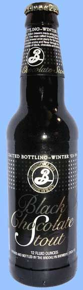 Brooklyn Brewery Imperial Black Chocolate Stout