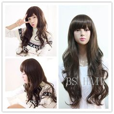%http://www.jennisonbeautysupply.com/%     #http://www.jennisonbeautysupply.com/  #<script     %http://www.jennisonbeautysupply.com/%,      Fashion New Style  synthetic hair wigs Long curly Big wave Black, Dark and Light brown color Product Feature: 1.100% high temperature fiber/180degrees 2.Variety of styles, variety of colors, to be kind or plans to build.   ...     Fashion New Style  synthetic hair wigs Long curly Big wave Black, Dark and Light brown colorProduct Feature:1.100%…