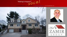 40-10 Tierney, another Fair Lawn sale from The Zamir Group