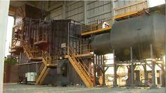 Águas de Pontal: Projeto em Mafra, SC, transforma lixo em energia e...