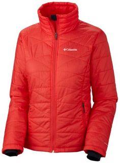5ccf554235d Women s Mighty Lite™ III Jacket