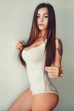 The hottest and sexiest women I can find