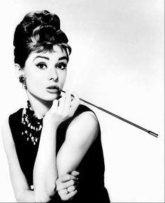 I <3 All Things Audrey Hepburn!!