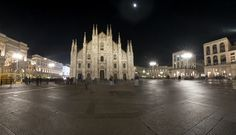 Free things to do in Milan, from churches to street art, a cemetery and impromptu dance parties. How to enjoy yourself on a budget in the Expo 2015 city!
