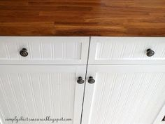 12 best Laminate cabinet refinish images on Pinterest | Cooking food ...