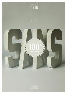design typography studio