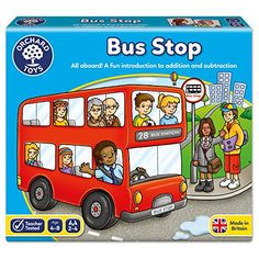 Bus Stop Board Game ** Check out the image by visiting the link.Note:It is affiliate link to Amazon.