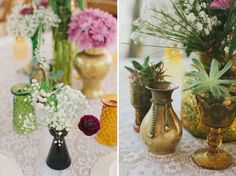 Bohemian Forest Wedding: Marisa + Jason | Green Wedding Shoes Wedding Blog | Wedding Trends for Stylish + Creative Brides