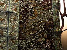 """DSC02730 Paris - Musée du quai Branly - """"Baba Bling"""" - La culture chinoise à Singapour"""