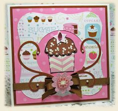 love the cupcake liner