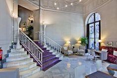20 Ideas De Design Hotels Hotel Hoteles Interiores De Hoteles