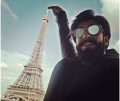 Did you know Ranveer had a Parisian girlfriend? Bollywood Posters, Bollywood Actors, Bollywood Celebrities, Bollywood Fashion, Deepika Ranveer, Ranveer Singh, Deepika Padukone, Shahid Kapoor, Indian Celebrities