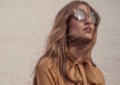 Vogue Portugal August 2017 Fernanda Liz photographed by Frederico Martins   fashion editorial fashion photography