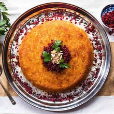 Thanks to tahdig, the crispy layer at the bottom of a pot of Persian rice, this chicken and rice casserole is now our favorite dish for