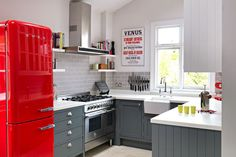 Kitchen Paint Colors and Schemes to Consider for Remodeling