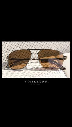 J. Hilburn Eyewear catherinekeers.jhilburn.com ~ http://www.myseattlestylist.com/mens