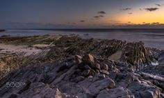 Cabo Mondego by Luis Andre Diogo on 500px