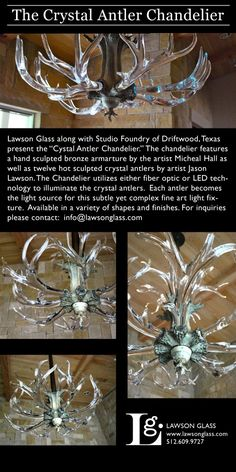 cool crystal chandelier