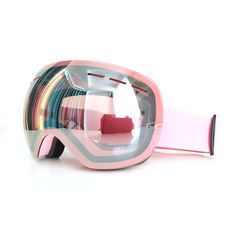 2020 Best Sales Windproof Goggles Sports Snowboarding Goggles Adult For White Bag - Buy Pink Ski Goggles Fashion Snow Goggle Bag,Pink Ski Goggles Anti-fog Snowboard Goggles,Adult Snow Goggles For White Bag Product on Alibaba.com Snowboard Goggles, Ski Goggles, Snowboarding, Skiing, Ski Glasses, Eyewear, Cuff Bracelets, Pink, Winter