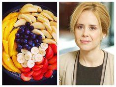 Dr. Miahela Bilic ne învață să facem selecția dintre fructelor cu indice mare, mediu și mic. Există fructe care deși sunt sărace în calorii, au un indice gl