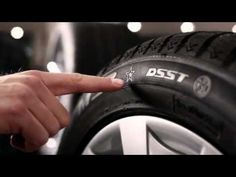 Pirelli Run Flat Tires Bmw
