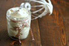 16 Homemade Body Butters for Silky Smooth Skin via Brit + Co