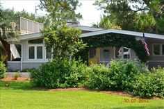 Jekyll Island  Cottage vacation rental in Jekyll Island from VRBO.com! #vacation #rental #travel #vrbo