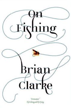 "Fay - This is a good example of showing that ""less is more"". The black font looks like dancing. The title states""on fishing"" so that the string with the hook is placed right in the center of the entire book cover. It leads the theme of the name of the book, also leaves people a sense of couristy."