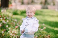 """How """"charming"""" is this little guy at Walt Disney World? Photo: Brittany, Disney Fine Art Photography"""