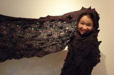 Leiko Uchiyama. 2012
