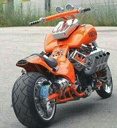 Harley Davidson News – Harley Davidson Bike Pics Bike Style, Motorcycle Style, Chopper Motorcycle, Custom Choppers, Custom Bikes, Vintage Harley Davidson, Vespa Scooter, Boss Hoss, Motos Harley