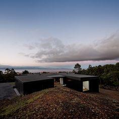 Casa C/Z, São Roque do Pico (Isla de Pico, Azores, Portugal) | SAMI-arquitectos