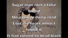 ** Rodriguez  - Sugar man **