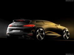 VW Scirocco 2015... Oh my, I think I'm in love!!!