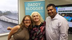 YVR Bloggers @ Fluff Design Studio