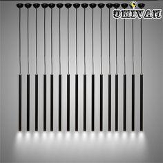 35.00$  Watch here - https://alitems.com/g/1e8d114494b01f4c715516525dc3e8/?i=5&ulp=https%3A%2F%2Fwww.aliexpress.com%2Fitem%2FLed-Pendant-Light-For-Restaurant-Or-Bar-Counter-cylinder-shaped-Lights%2F32329959146.html - Modern Black Led Dining Room Pendant Light For Restaurant Bar Counter Cylinder-shaped Lamp Rectangular Base