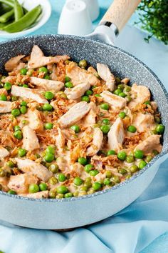 Cooking Recipes, Healthy Recipes, Butter Chicken, Superfood, Pasta Salad, Chicken Recipes, Good Food, Food And Drink, Low Carb