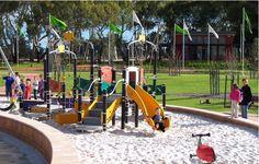 Rivergums Park, Baldivis http://www.buggybuddys.com.au/magazine/read/rivergums-park-baldivis_433.html