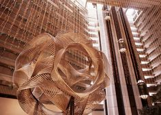 Thirty Photos of the Most Lavish Hotel Lobbies in San Francisco - Curbed SF