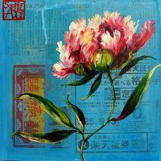 Peintures Fleurs (9/13)