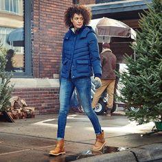 Timberland - Women's 6-Inch Premium Pull-On Waterproof Boots