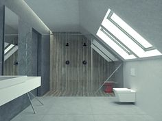 Bathroom Visualisation, 2014