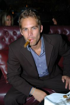 The most stunning man that ever lived, Paul Walker. Rest In Peace.