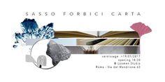 """""""Sasso Forbici Carta"""": arti visive a Roma, mostra collettiva e performance live"""