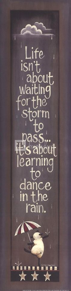 Love this saying..:)  want this! Maybe for decorating the outside back porch??  Later on