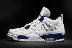 reputable site c0d7a 8736e Air Jordan 4 Columbia (2015 Retro Preview) - EU Kicks  Sneaker Magazine  Jordans
