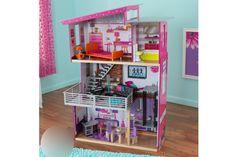 Vente Kidkraft / 21077 / Maisons de poupées / Maison de luxe