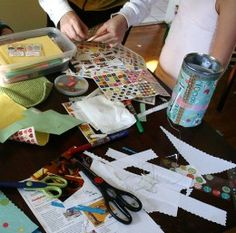 Make a time capsule. Rainy Day Activities For Kids Rainy Day Activities For Kids, Indoor Activities, Activity Days, Toddler Activities, Kids Fun, Classroom Activities, Classroom Organization, Spring Crafts For Kids, Crafts For Teens