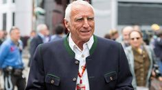 Dietrich Mateschitz (b 1944) Austrian billionaire businessman; pilot; sales and marketing executive; co-founder, Red Bull (1984); bought the Jaguar Racing Formula One team and renamed it Red Bull Racing (2004); bought the Österreichring and renamed it Red Bull Ring (2004); bought the Minardi team and renamed it Scuderia Toro Rosso (2005); owns football clubs in Austria, Brazil and the USA; Red Bull Racing won the Formula One World Drivers and Constructors Championships (2010-13)