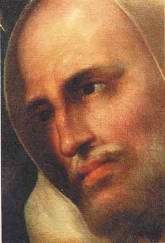 St. Bruno - found of the Carthusian Religious Order